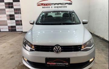 Volkswagen Voyage 1.0 MPI Comfortline (Flex) - Foto #3