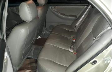 Toyota Corolla Sedan XEi 1.8 16V