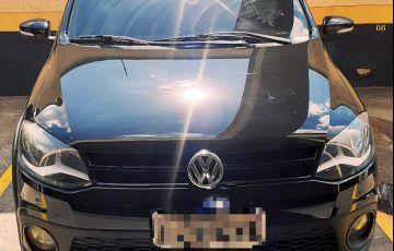 Volkswagen CrossFox 1.6 (Flex) - Foto #10