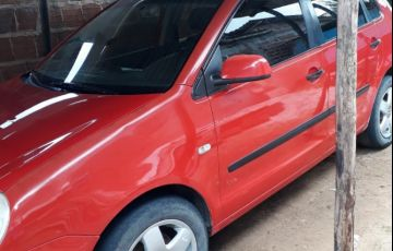 Volkswagen Polo Hatch. 1.6 8V