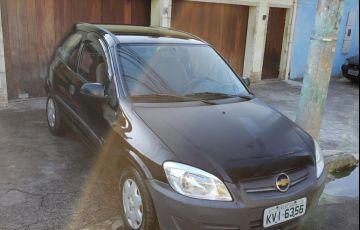 Chevrolet Celta Life 1.0 VHCE (Flex) 2p - Foto #5