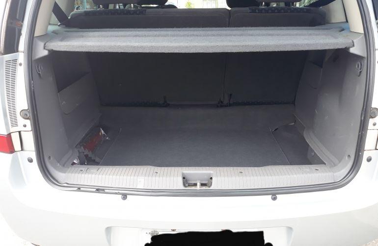 Chevrolet Meriva Maxx 1.4 (Flex) - Foto #8