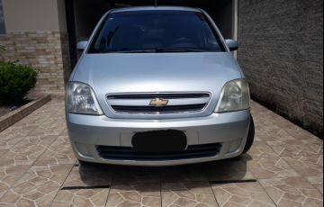 Chevrolet Meriva Maxx 1.4 (Flex) - Foto #10