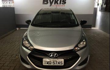 Hyundai HB20 1.0 Spicy