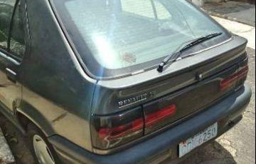 Renault 19 Hatch. RN 1.6