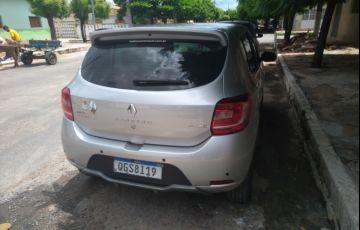 Renault Sandero GT Line 1.0 12V SCe (Flex)