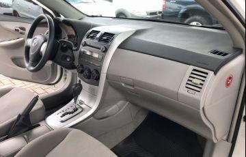 Toyota Corolla 1.8 Dual VVT GLi Multi-Drive (Flex) - Foto #5