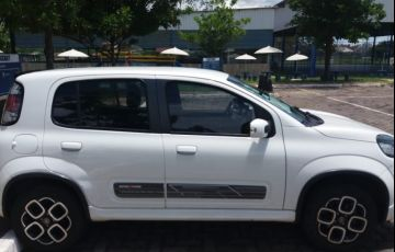 Fiat Uno Sporting 1.4 8V (Flex) 4p - Foto #5