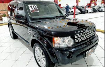 Land Rover Se 2.7 4x4 Tdv6 Diesel Aut
