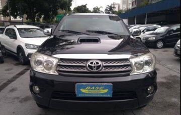 Toyota Sw4 Srv D4-d 4x4 3.0 TDi Dies. Aut