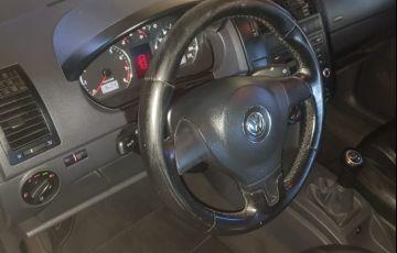 Volkswagen Polo Sedan 1.6 8V (Flex) - Foto #10