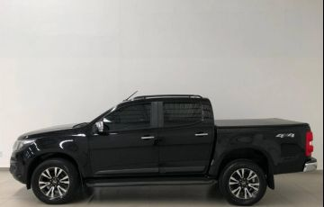 Chevrolet S10 2.5 ECOTEC SIDI LTZ 4WD (Cabine Dupla)