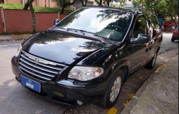 Chrysler Grand Caravan Limited 4x2 3.3 V6