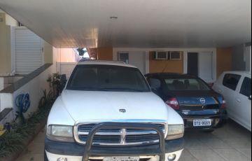 Dodge Dakota Club Cab Sport 3.9 V6