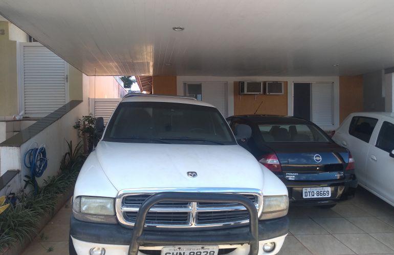 Dodge Dakota Club Cab Sport 3.9 V6 - Foto #6