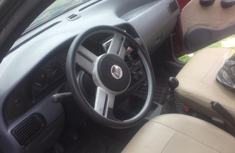 Fiat Palio EDX 1.0 MPi - Foto #1