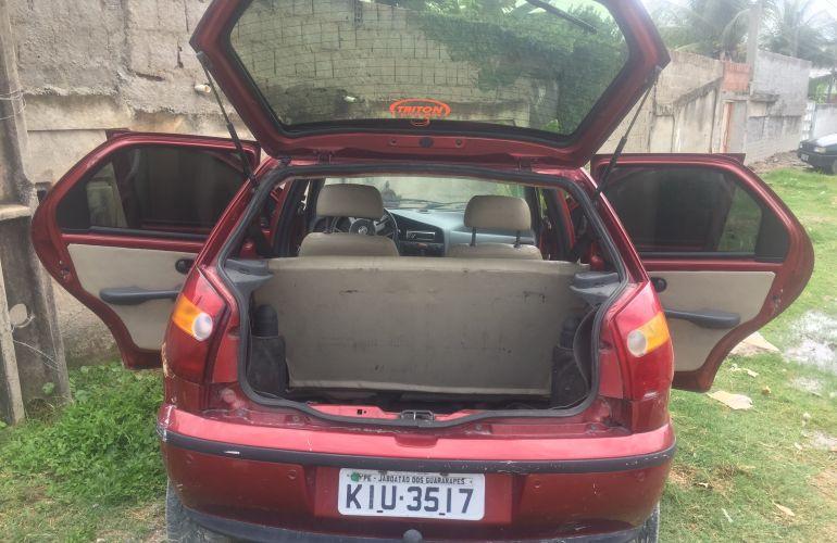 Fiat Palio EDX 1.0 MPi - Foto #5