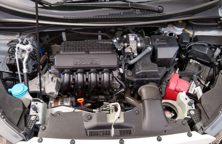 Honda WR-V 1.5 EX CVT - Foto #2