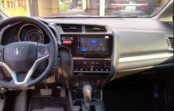 Honda WR-V 1.5 EX CVT - Foto #3