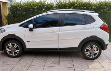 Honda WR-V 1.5 EX CVT - Foto #5