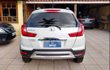 Honda WR-V 1.5 EX CVT - Foto #9