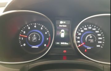 Hyundai Grand Santa Fe GLS 3.3L V6 4wd - Foto #2