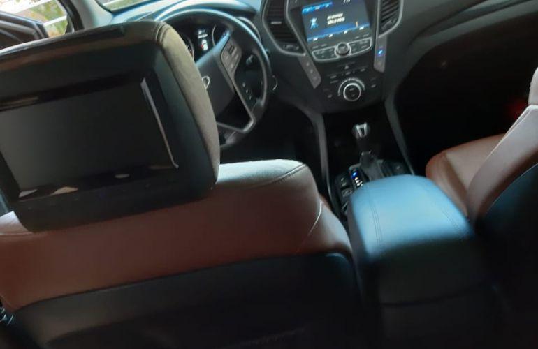 Hyundai Grand Santa Fe GLS 3.3L V6 4wd - Foto #3