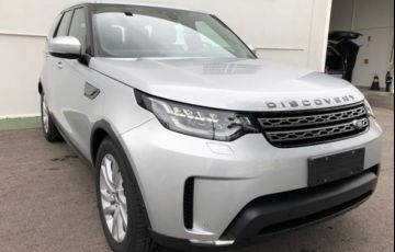 Land Rover Discovery HSE 4WD 3.0 V6 HSE 4WD