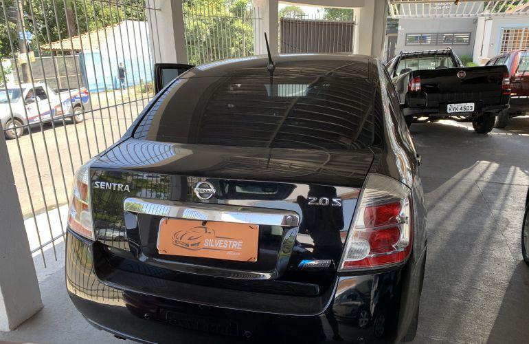 Nissan Sentra S 2.0 16V (aut) - Foto #8