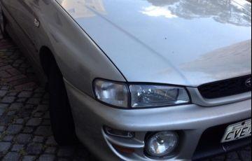 Subaru Impreza Sedan RX 4x4 2.0 16V