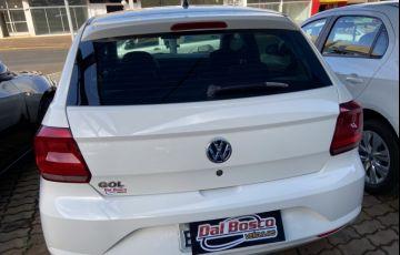 Volkswagen Gol 1.0 TEC Special (Flex) 4p - Foto #5
