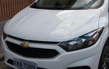 Chevrolet Onix 1.4 Advantage SPE/4 (Aut)