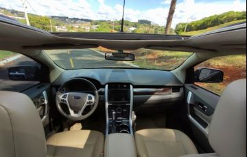 Ford Edge Limited 3.5 FWD - Foto #5