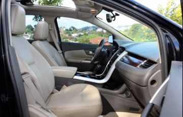 Ford Edge Limited 3.5 FWD - Foto #6