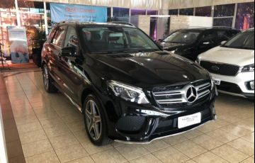 Mercedes-Benz GLE 350 D Sport 4Matic