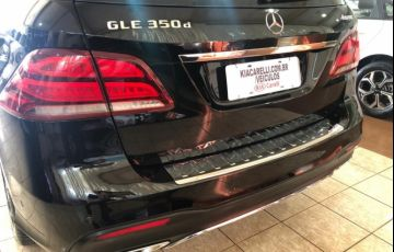 Mercedes-Benz GLE 350 D Sport 4Matic - Foto #7