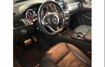 Mercedes-Benz GLE 350 D Sport 4Matic - Foto #8