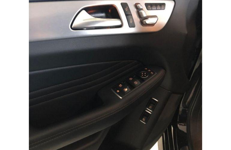 Mercedes-Benz GLE 350 D Sport 4Matic - Foto #10