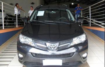 Toyota RAV4 4X2 2.0 16V