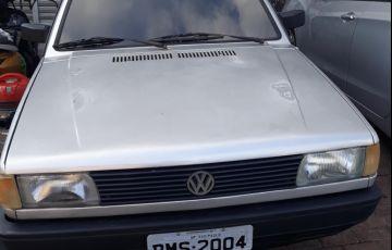 Volkswagen Gol GL 1.8 - Foto #3
