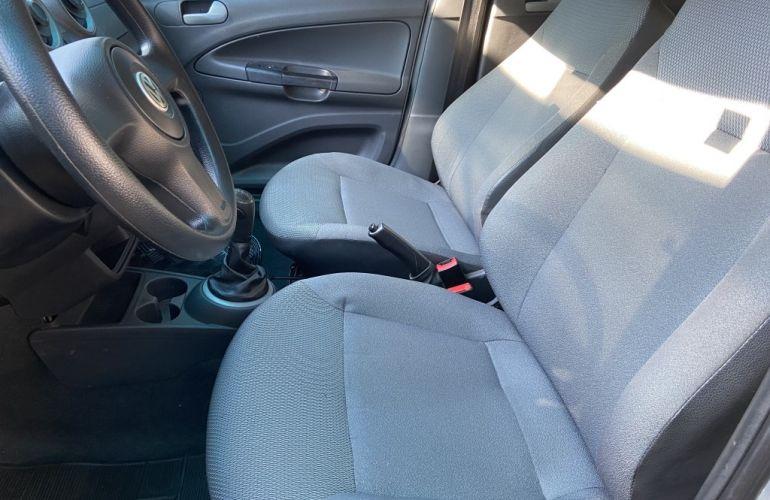 Chevrolet S10 2.8 CTDI 4x4 LTZ (Cabine Dupla) (Aut) - Foto #4