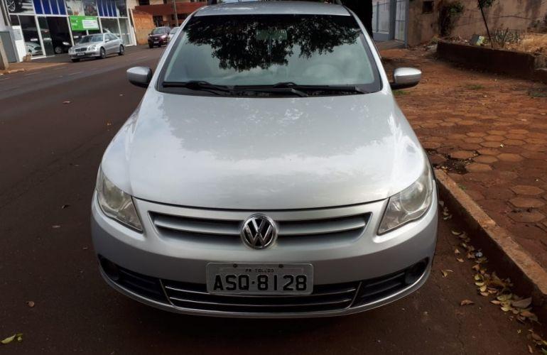Volkswagen Saveiro 1.6 MI (Flex) - Foto #3