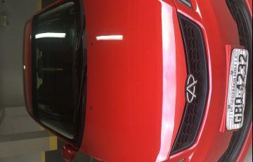 Chery Celer Hatch 1.5 16V (Flex) - Foto #2