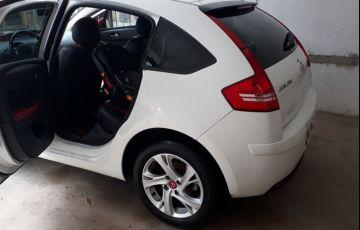 Citroën C4 GLX Competition 1.6 16V (Flex)