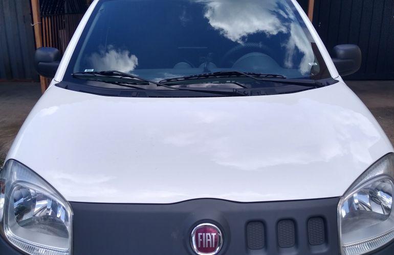 Fiat Fiorino 1.4 Evo Hard Working (Flex) - Foto #5
