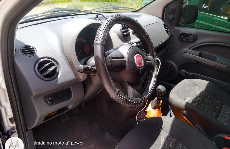 Fiat Fiorino 1.4 Evo Hard Working (Flex) - Foto #7