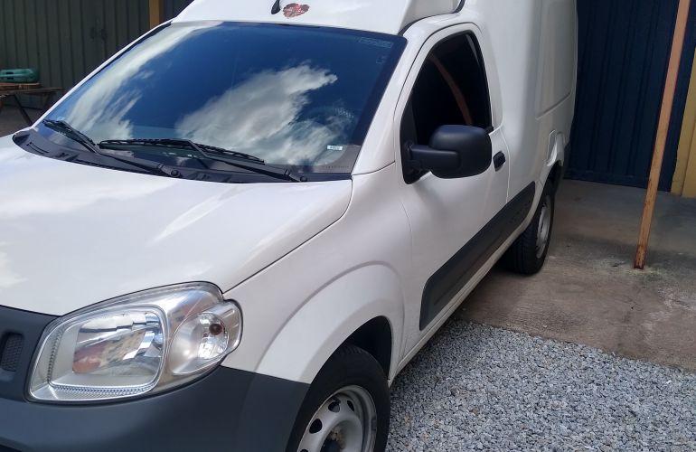 Fiat Fiorino 1.4 Evo Hard Working (Flex) - Foto #9
