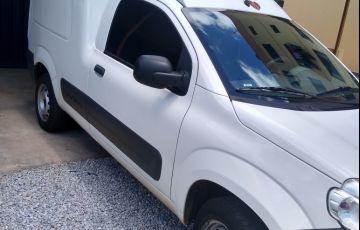 Fiat Fiorino 1.4 Evo Hard Working (Flex) - Foto #10