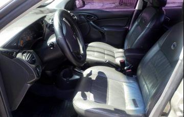 Ford Focus Sedan GLX 1.8 16V
