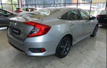 Honda Civic 2.0 LX CVT - Foto #3